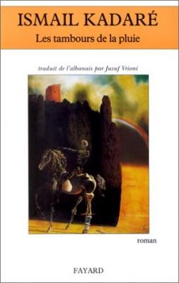 """Afficher """"Les Tambours de la pluie"""""""