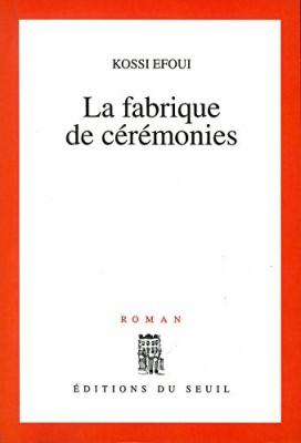 """Afficher """"La Fabrique de cérémonies"""""""