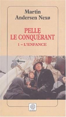 """Afficher """"Pelle le conquérant n° 1 L'Enfance"""""""