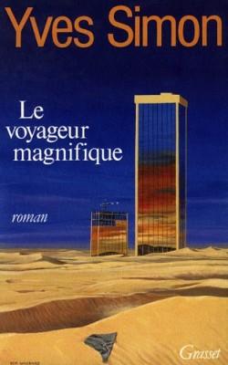 """Afficher """"Le Voyageur magnifique"""""""