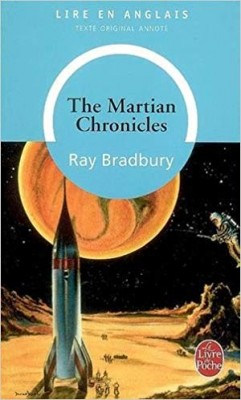 "Afficher ""The Martian chronicles"""