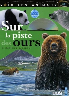 """Afficher """"Voir les animaux n° 8 Sur la piste des ours"""""""