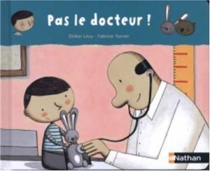 """Afficher """"Félix n° 8 Pas le docteur !"""""""