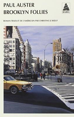 """Afficher """"Brooklyn Follies"""""""