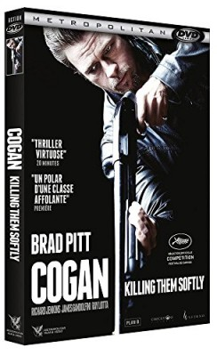"Afficher ""Cogan - Killing Them Softly"""