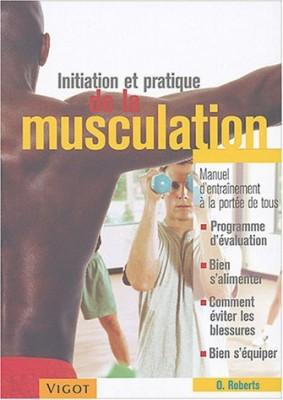 """Afficher """"Initiation et pratique de la musculation"""""""