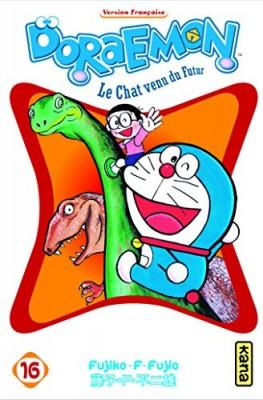 """Afficher """"Doraemon n° 16"""""""