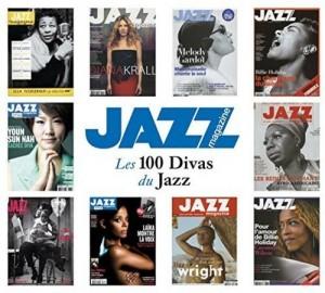 """Afficher """"Les 100 divas du jazz"""""""
