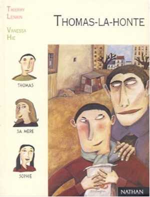"Afficher ""Thomas-la-Honte"""