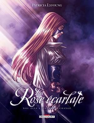 """Afficher """"La Rose écarlate n° 13 Elle a tellement changé"""""""