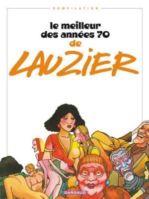 """Afficher """"Meilleur des années 70 de Lauzier (Le)"""""""