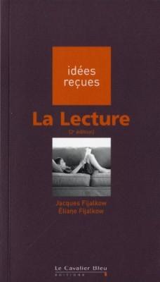"""Afficher """"La lecture"""""""