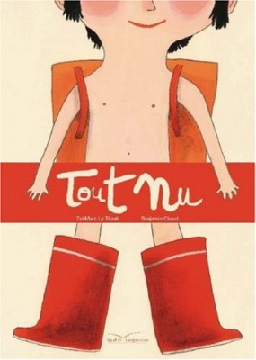 """Afficher """"Tout nu"""""""