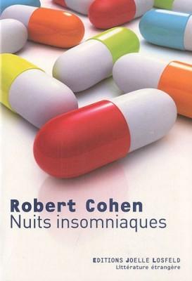 "Afficher ""Nuits insomniaques"""
