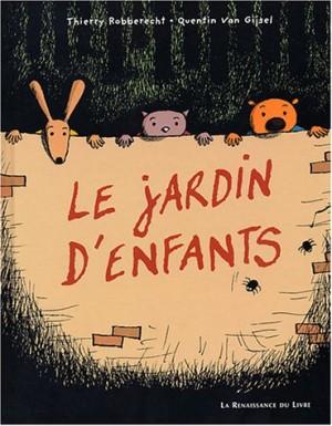 """Afficher """"Le jardin d'enfants"""""""