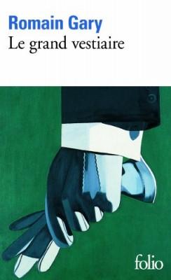 """Afficher """"Le Grand vestiaire"""""""