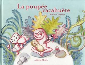 """Afficher """"La poupée cacahuète"""""""