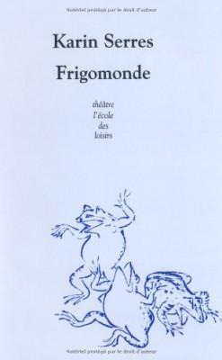 """Afficher """"Frigomonde"""""""