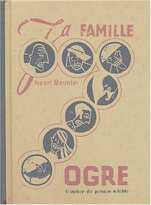 """Afficher """"La famille Ogre"""""""