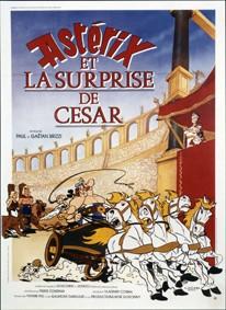 """Afficher """"Astérix & Obelix Astérix et la surprise de César"""""""