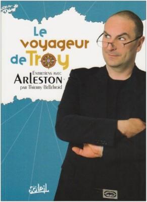 """Afficher """"Le voyageur de Troy"""""""