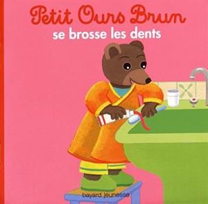 """Afficher """"Petit Ours Brun Petit Ours brun se brosse les dents"""""""