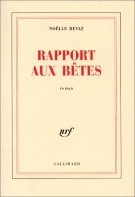 """Afficher """"Rapport aux bêtes"""""""