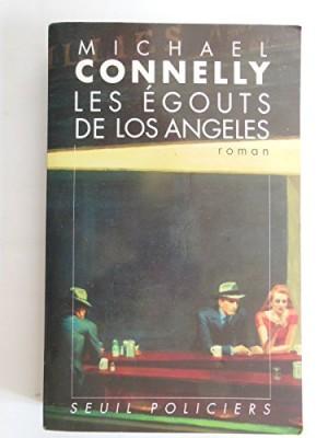 """Afficher """"LES EGOUTS DE LOS ANGELES"""""""