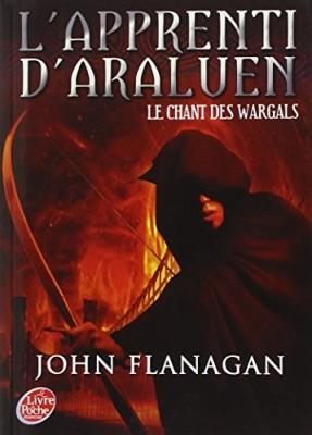 """Afficher """"Apprenti d'Araluen (L') n° 2 Chant des Wargals (Le)"""""""