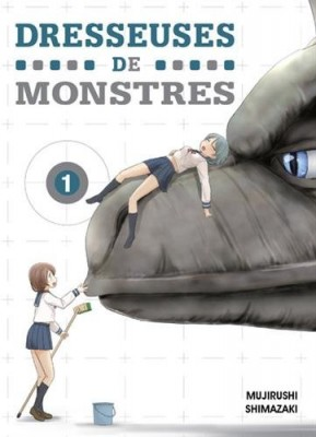 """Afficher """"Dresseuses de monstres."""""""