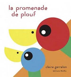 """Afficher """"La Promenade des canards"""""""