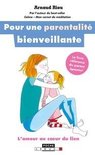 """Afficher """"Pour une parentalité bienveillante"""""""