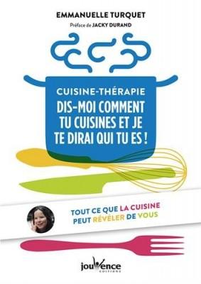 """Afficher """"Cuisine-thérapie"""""""