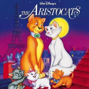 """Afficher """"Les Aristochats"""""""