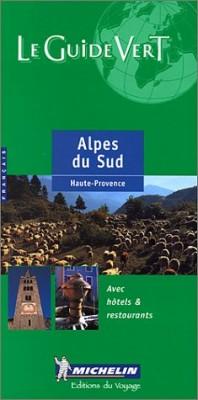 """Afficher """"Alpes du Sud, Haute-Provence"""""""