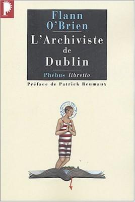 """Afficher """"L'Archiviste de Dublin"""""""
