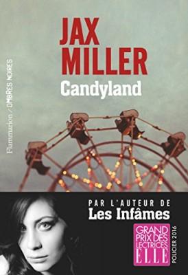 """Afficher """"Candyland"""""""
