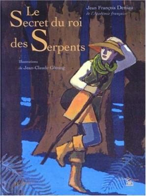 """Afficher """"Le secret du roi des serpents"""""""