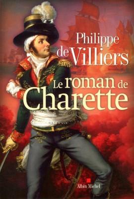 """Afficher """"Le roman de Charette"""""""