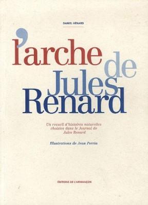 """Afficher """"L'arche de Jules Renard"""""""