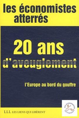 """Afficher """"20 ans d'aveuglement"""""""