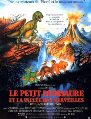 """Afficher """"Petit dinosaure (Le)"""""""