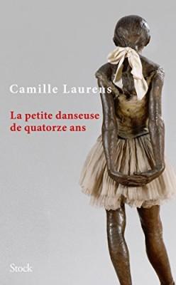 vignette de 'La petite danseuse de quatorze ans (Laurens, Camille)'