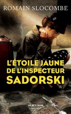 """Afficher """"L'étoile jaune de l'inspecteur Sadorski"""""""