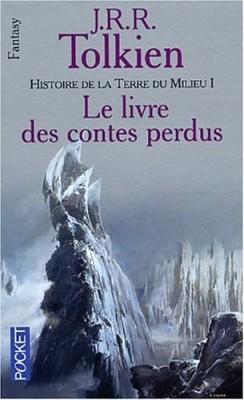 """Afficher """"Histoire de la Terre du milieu n° 1 Le livre des contes perdus"""""""