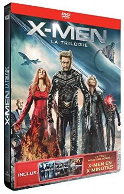 """Afficher """"X-Men n° 1-3 X-Men - La trilogie"""""""