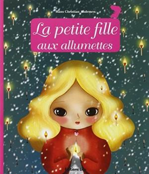 """Afficher """"Minicontes classiques La petite fille aux allumettes"""""""