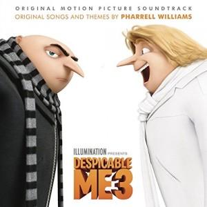 """Afficher """"Despicable me 3"""""""
