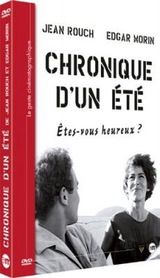 """Afficher """"Chronique d'un été"""""""