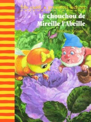 """Afficher """"Le chouchou de Mireille l'abeille"""""""